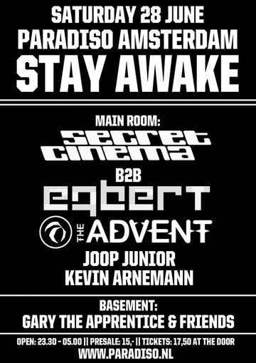 2014-06-28 - Stay Awake, Paradiso.jpg