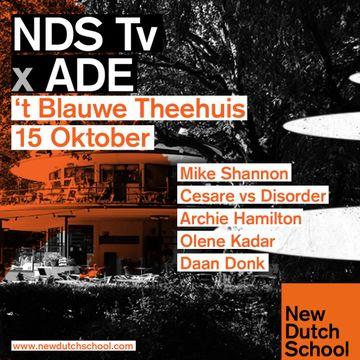 2014-10-15 - NDS Tv x ADE, Blauwe Theehuis, ADE.jpg
