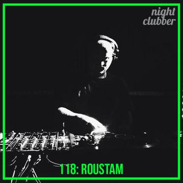 2014-12-18 - Roustam - Nightclubber.ro Podcast 118.jpg