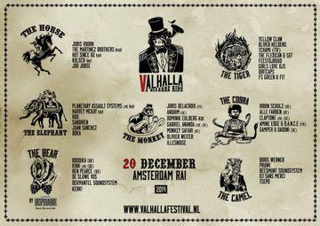 2014-12-20 - Valhalla - A Bizarre Ride, RAI -2.jpg