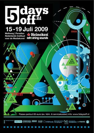 2009-07-1X - 5 Days Off.jpg