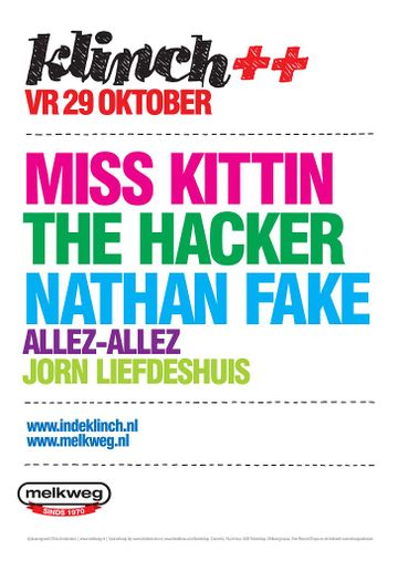 2010-10-29 - Klinch, Melkweg.jpg