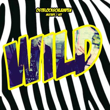 2013-02-20 - Ostblockschlampen - Wild (Promo Mix).jpg
