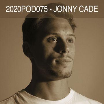 2013-07-05 - Jonny Cade - 2020 Vision Podcast 75.jpg