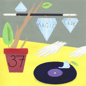 2013-11-19 - The Magician - Magic Tape Thirty Seven.jpg