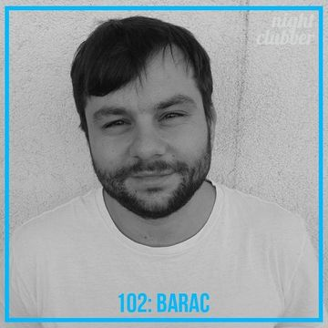 2013-12-03 - Barac - Nightclubber.ro Podcast 102.jpg