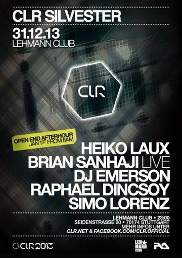 2013-12-31 - CLR Silvester, Lehmann Club, Stuttgart.jpg