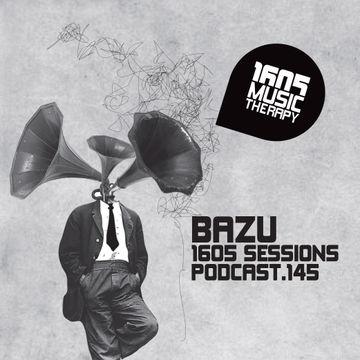 2014-01-21 - Bazu - 1605 Podcast 145.jpg