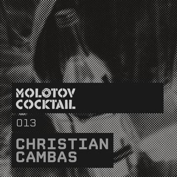 2011-12-31 - Christian Cambas - Molotov Cocktail 013.jpg