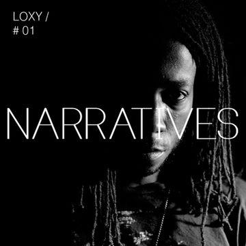 2012-02-03 - Loxy - Narratives Music Podcast 1.jpg