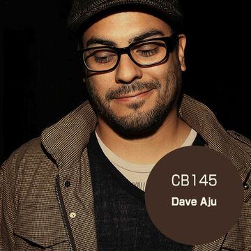 2012-08-30 - Dave Aju - Clubberia Podcast (CB145).jpg
