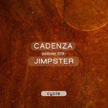 2013-08-21 - Jimpster - Cadenza Podcast 078 - Cycle.jpg