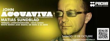 2013-10-12 - John Acquaviva @ Pacha, Buenos Aires (Electronic, Proton Radio 2013-11-08).jpg