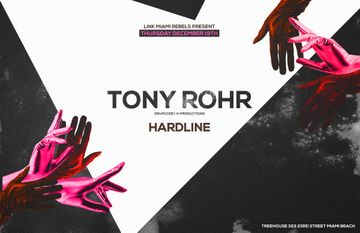 2013-12-19 - LINK & Miami Rebels present Tony Rohr, Treehouse.jpg