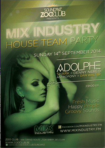 2014-09-14 - Mix Industry, Zoo Club.png