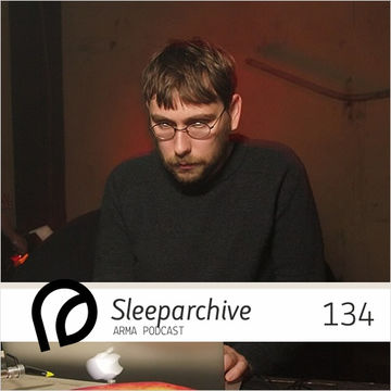 2015-01-26 - Sleeparchive - Arma Podcast 134.jpg