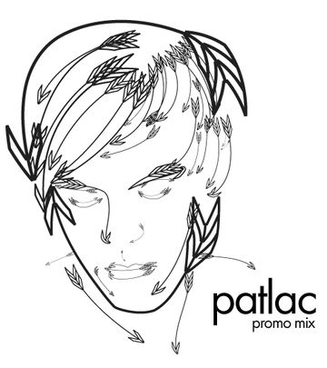 2011-03 - Patlac - March Promo Mix.jpg