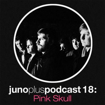 2011-09-28 - Pink Skull - Juno Plus Podcast 18.jpg