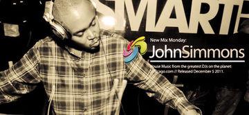 2011-12-05 - John Simmons - New Mix Monday.jpg
