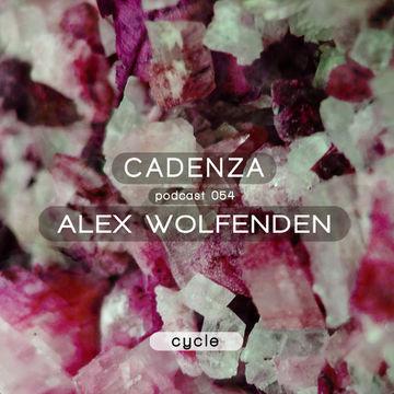 2013-03-06 - Alex Wolfenden - Cadenza Podcast 054 - Cycle.jpg
