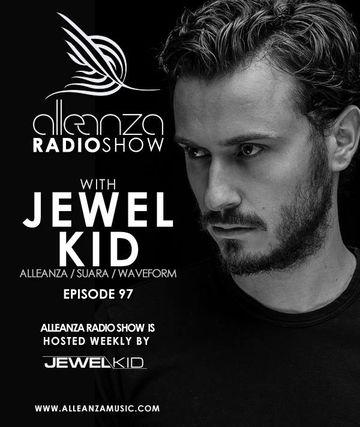 2013-11-01 - Jewel Kid - Alleanza Radio Show 97.jpg