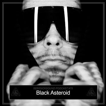 2013-12-17 - Black Asteroid - SeekSickSound Podcast 075.jpg