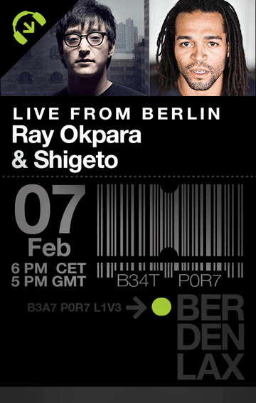 2014-02-07 - Shigeto, Ray Okpara @ Beatport, Berlin.png