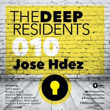 2014-06-27 - Jose Hdez - The Deep Residents 010.jpg