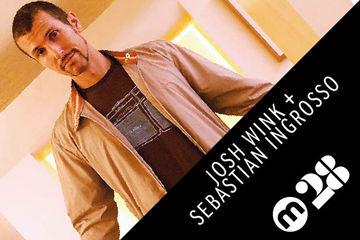 2010-06-15 - Josh Wink, Steve Angello - Mixmag Podcast 28.jpg