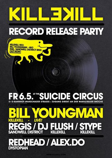 2011-05-06 - Killekill - Record Release Party, Suicide Circus.jpg