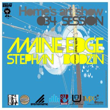 2011-07 - Amine Edge, Stephan Bodzin - Home's Art Show 034.jpg