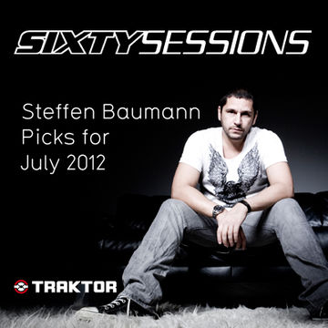 2012-07-04 - Steffen Baumann - July Promo Mix.jpg