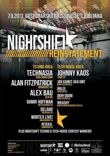 2013-09-07 - Nightshift Reinstatement, Gospodarsko Razstavišče.jpg