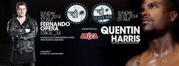 2014-01-26 - Fernando Opera, Quentin Harris - El Sonido De La Isla.jpg
