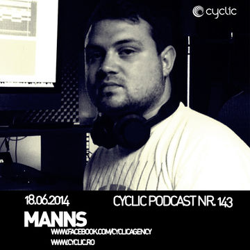 2014-06-17 - Manns - Cyclic Podcast 143.jpg