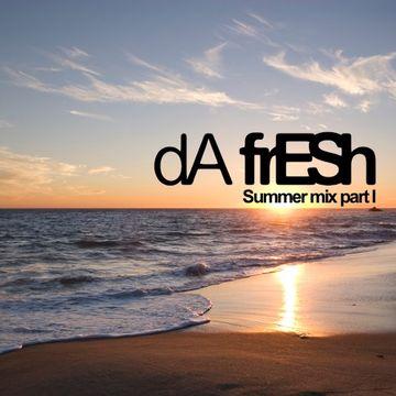 2014-07-15 - Da Fresh - Da Fresh Podcast 366 (Summer Mix Part I).jpg