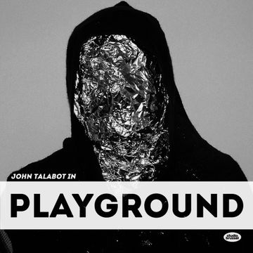 2014-10-05 - John Talabot - Playground, Studio Brussel.jpg