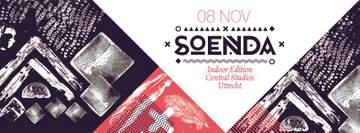 2014-11-08 - Soenda Indoor Festival, Central Studios.jpg