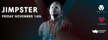 2014-11-14 - Love & Beats X Volar Presents Jimpster, Volar.jpg