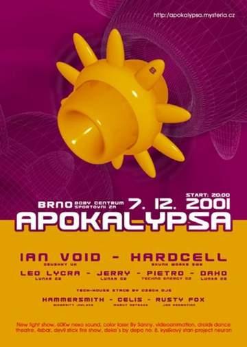2001-12-07 - Apokalypsa, Bobycentrum.jpg