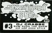 2002 - DJ Crabbe - Demolition Tape 3 (Promo Mix)-Front.jpeg