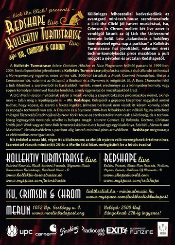 2008-10-25 - Lick The Click!, Merlin, Budapest -2.jpg