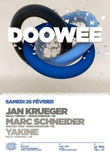 2011-02-26 - Doowee, Rex Club.jpg