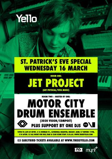 2011-03-16 - St. Patrick's Eve Special, Yello, Mynt.jpg