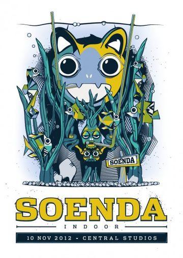 2012-11-10 - Soenda Indoor Festival, Central Studios.jpg