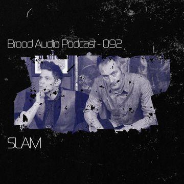 2013-10-01 - Slam - Brood Audio Podcast (BAP092).jpg