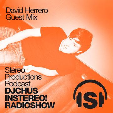 2013-10-03 - David Herrero - Guest DJ Mixes (inStereo! Podcast, Week 40-13).jpg