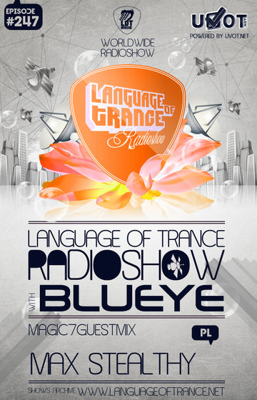 2014-03-01 - BluEye, Max Stealthy - Language Of Trance 247.jpg
