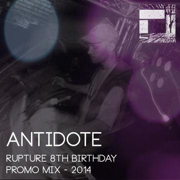 2014-10-04 - Antidote - Rupture Promo Mix.jpg