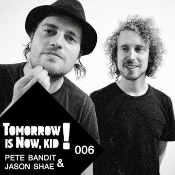 2011-04-25 - Pete Bandit & Jason Shae - TINK Podcast 006.jpg